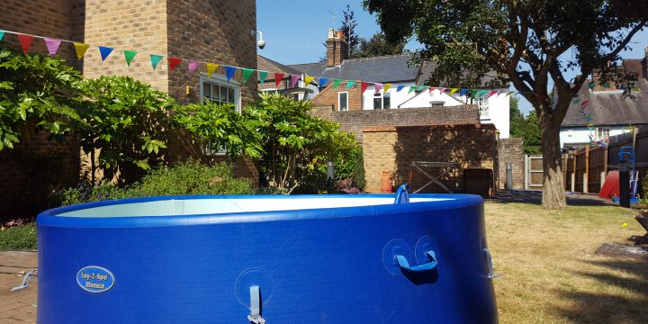 Berkhamsted – School's out for Summer!