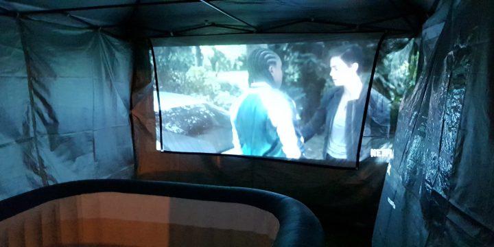 Hot Tub Cinema – coming soon!